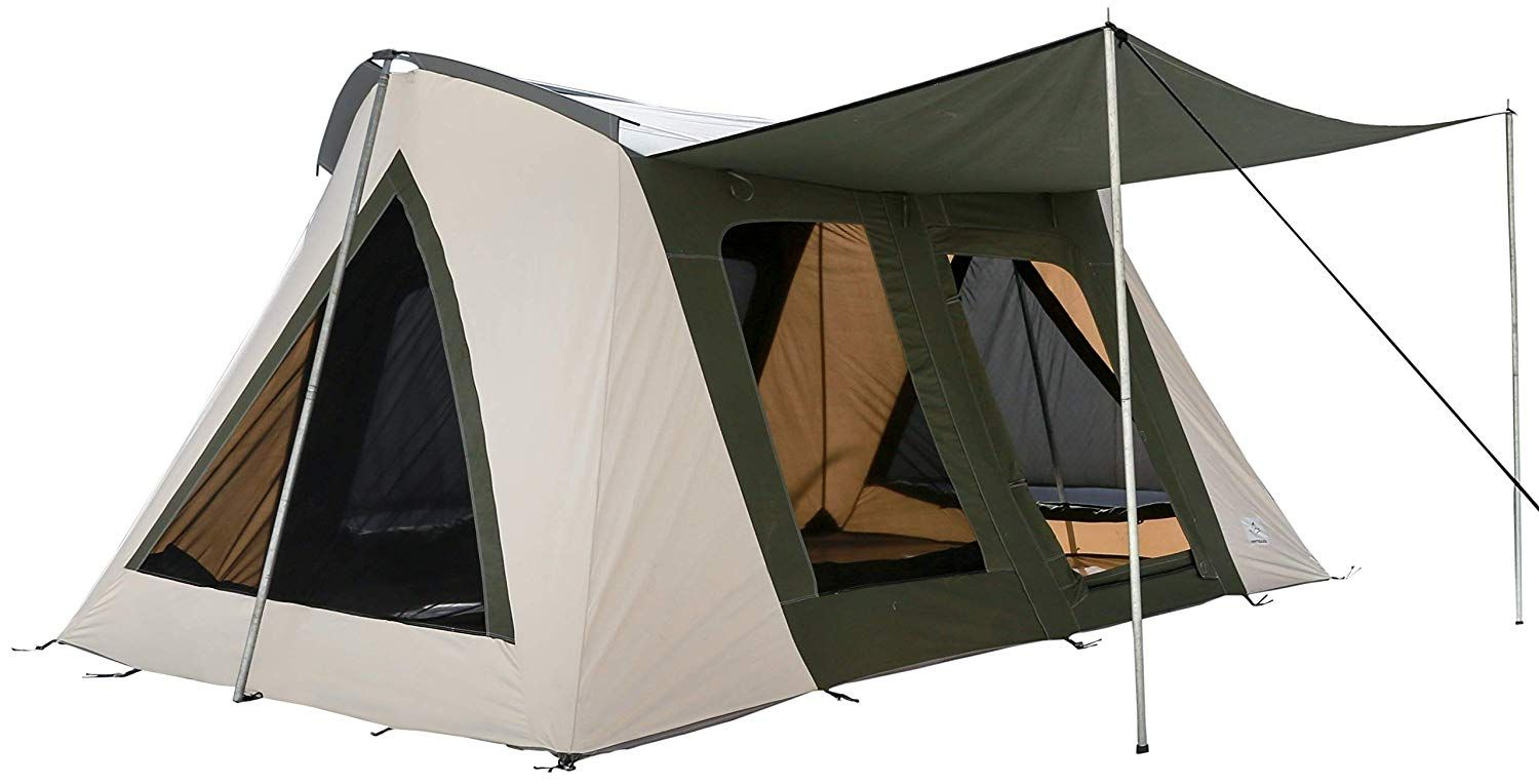 Best 4 Person Tent 2021 Buyer's Guide Best 4 person