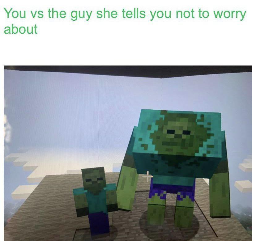 I Love This Mod Minecraft Memes Reddit Memes Minecraft Creations