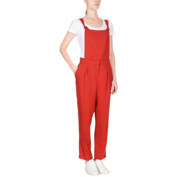 DUNGAREES - Jumpsuits Oyuna Fake OmbGQ