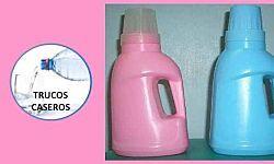 11 Trucos Caseros Para Los Olores En Casa Suavizante Para Ropa Trucos De Limpieza Suavizante Casero