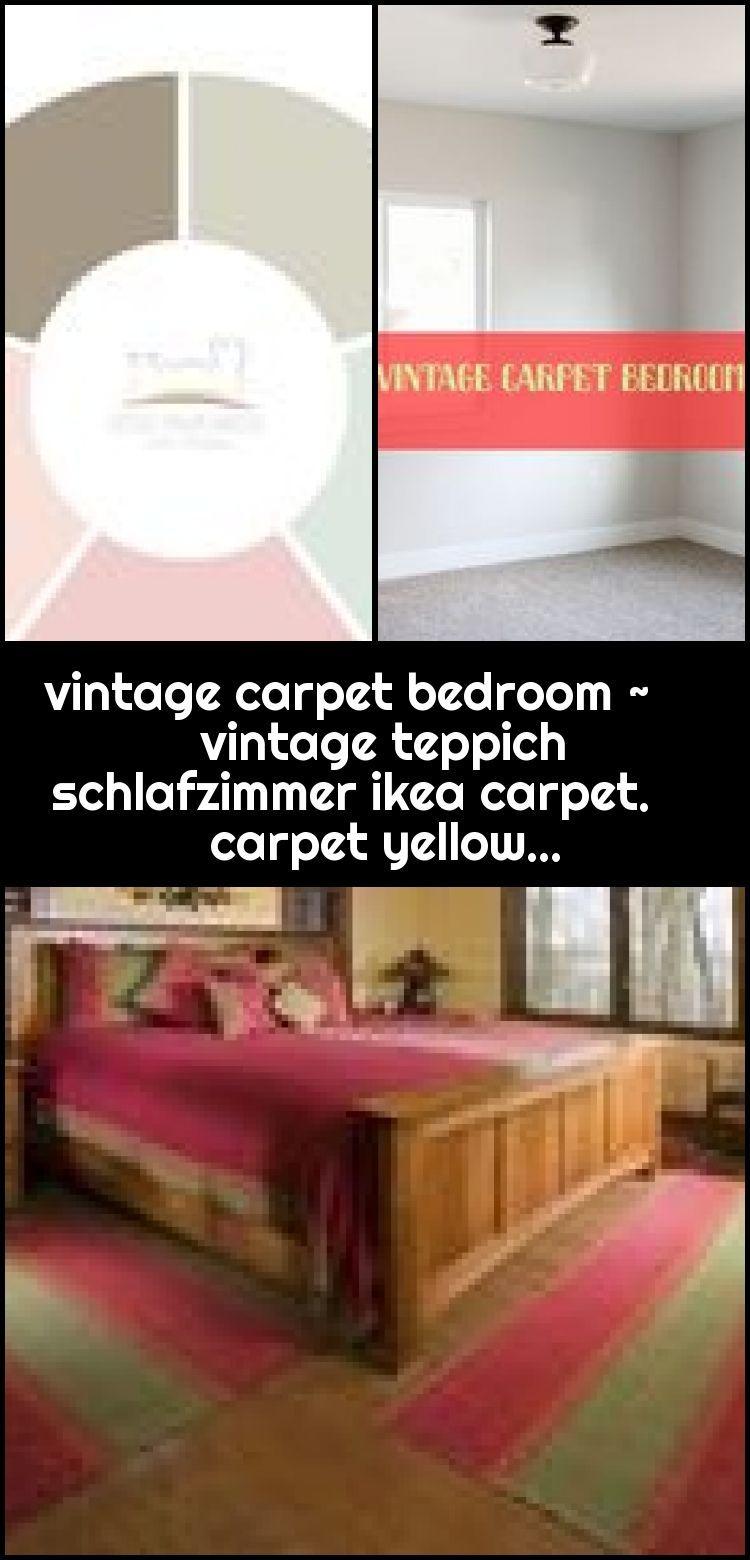 Vintage Carpet Bedroom Vintage Teppich Schlafzimmer Ikea Carpet