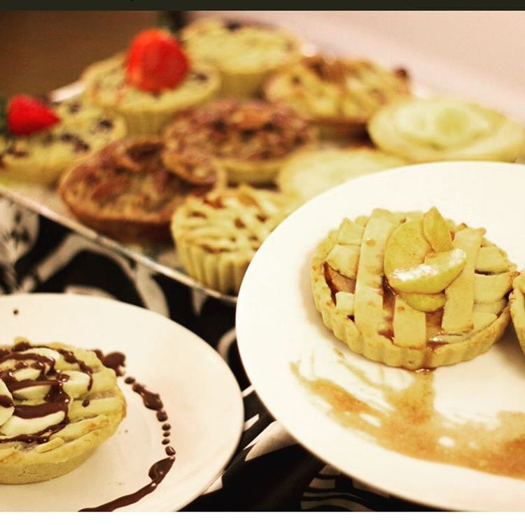 #Pie - It's what I do....It's my thing.... It's where I get #centered - in the #kitchen...But not just pie...There's other stuff...like cookies cupcakes everyday cakes #weddingcakes... lot of #catering.... #specialevents #parties #Halloween #Thanksgiving #Pumpkin #apple #Christmas #BuyLocal this #holiday season