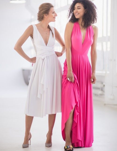 Sukienki Midi Showroom Pl Bridesmaid Dresses Fashion Dresses