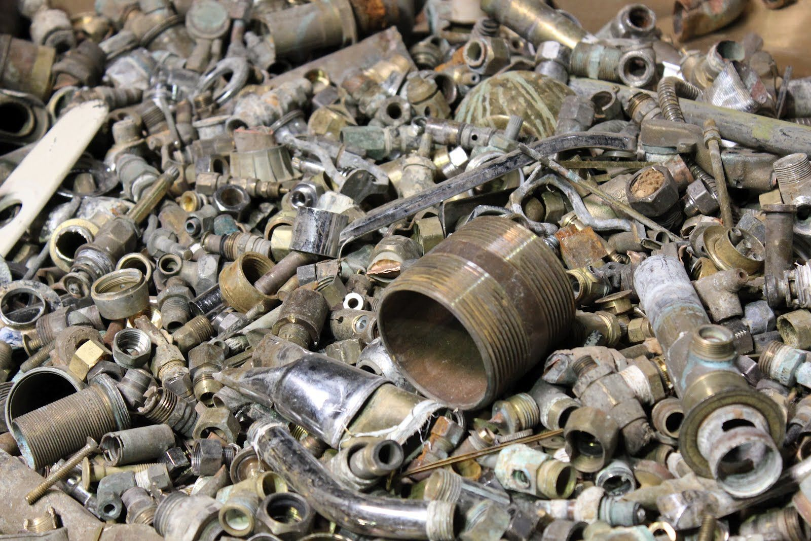 Lucky Recycling, Fortune Metals, Aluminum Alloy Manufacturers In ...
