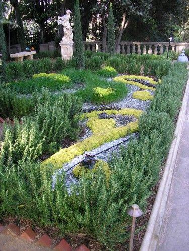 Courtyard lawn ideas Garden Ideas For Mums Pinterest Jardines