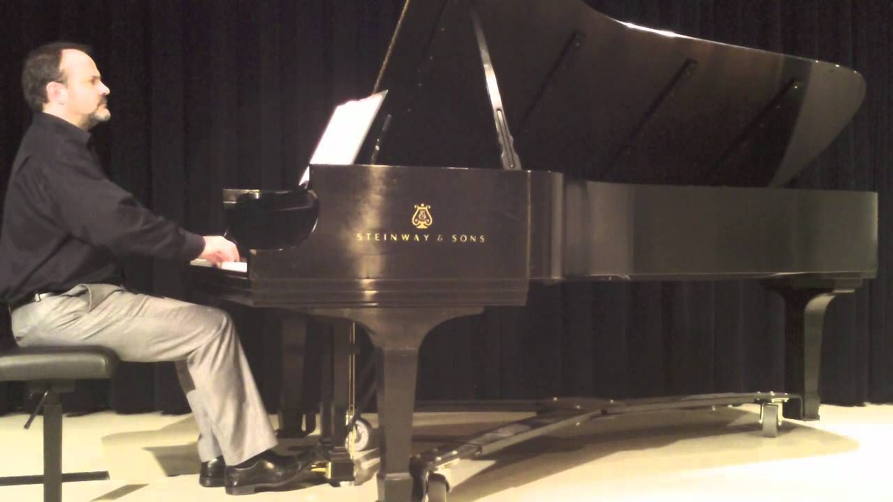 Carl Czerny, Op. 823, No. 1