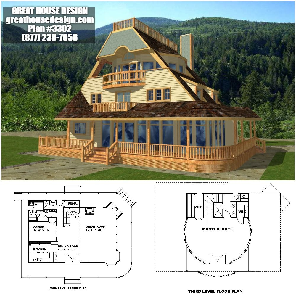 Loft Housedesign: #houseplans # Housedesign #greathousedesign #architecture