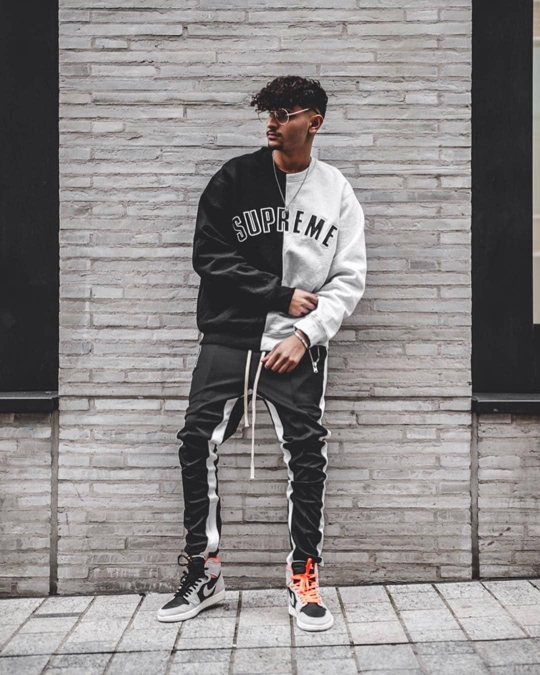 pinman of x on man v style  best street outfits