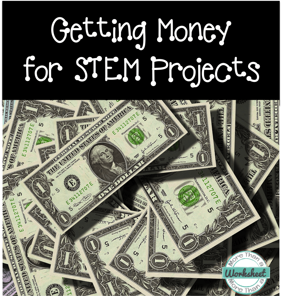 project money
