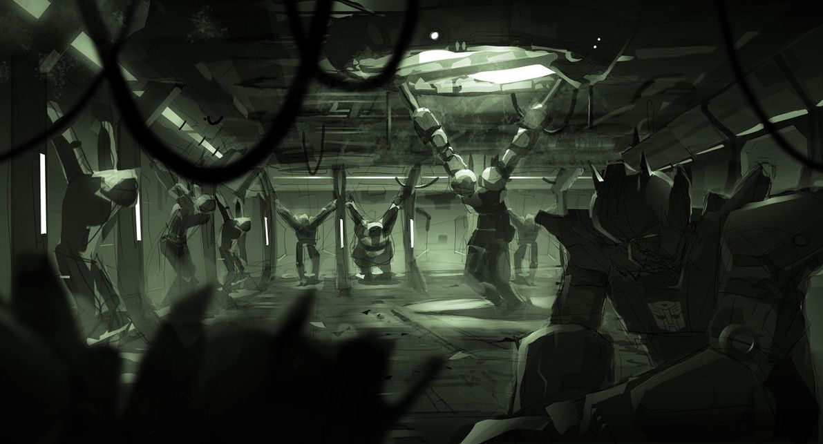Pin by Brandon Gardner on Sci-Fantasy Game Inspiration