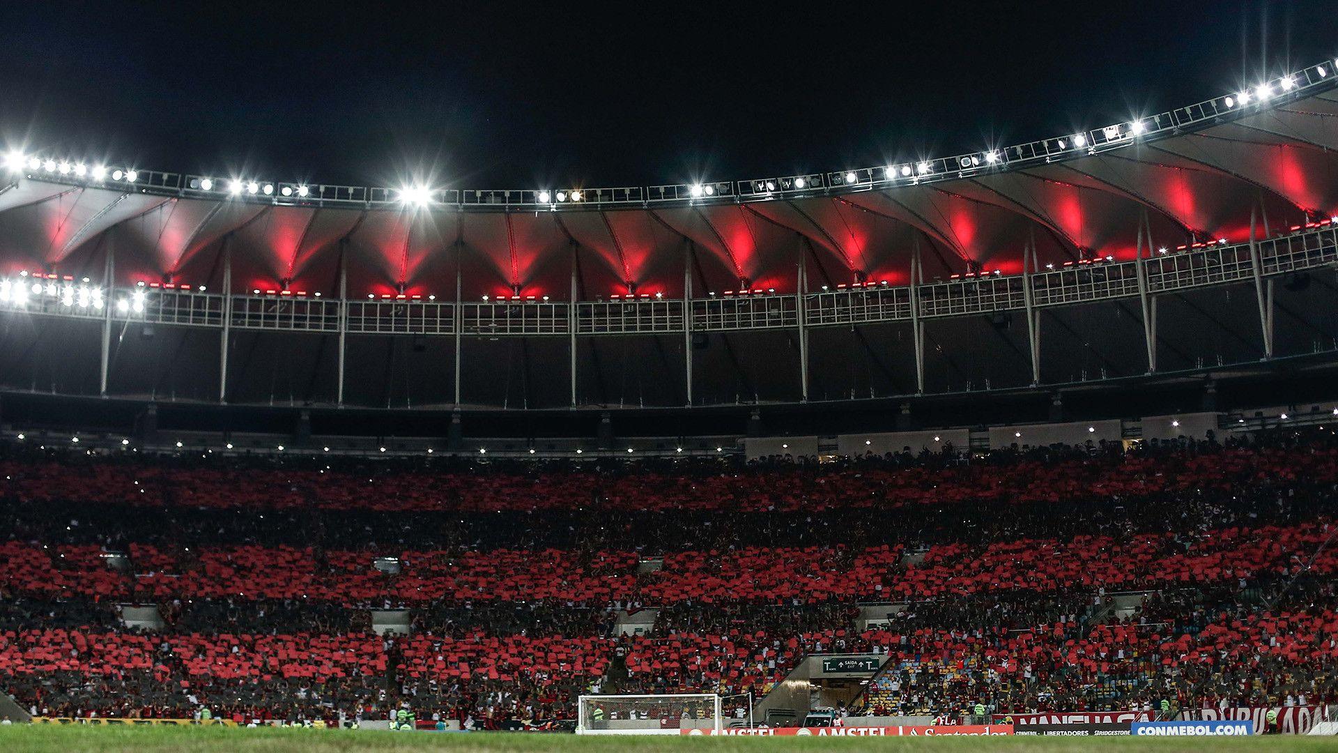 1920x1080 Maracana Flamengo San Lorenzo Libertadores 08032017 Background Pictures Wallpaper Pictures