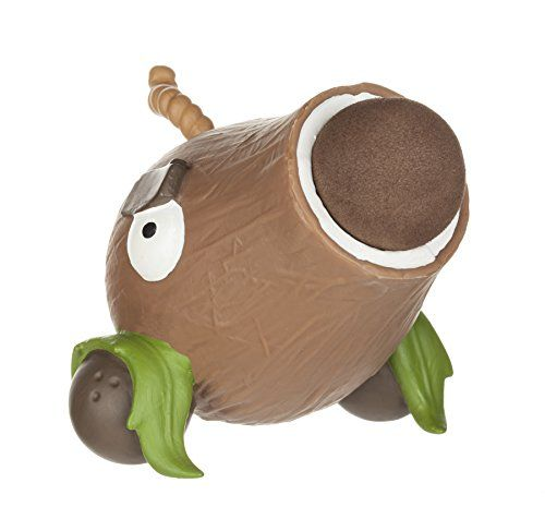 Plants Vs Zombies Coconut Cannon Popper Check This Awesome Product By Going To The Link At The Image It Is Amazon Affiliate Plants Vs Zombies Zombie Plants