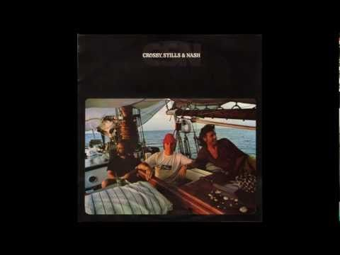Crosby, Stills & Nash - CSN (1977) [Full Album] Wow...what great memories this brings back...