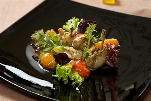 Premio Nacional de Gastronomía Especial para oficinas de Turespaña en el extranjero