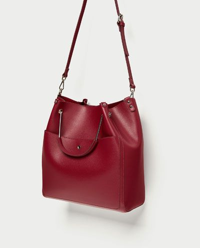 4f6951ff93 Women's Bags | Online Sale | ZARA United States | Stitch Fix ...