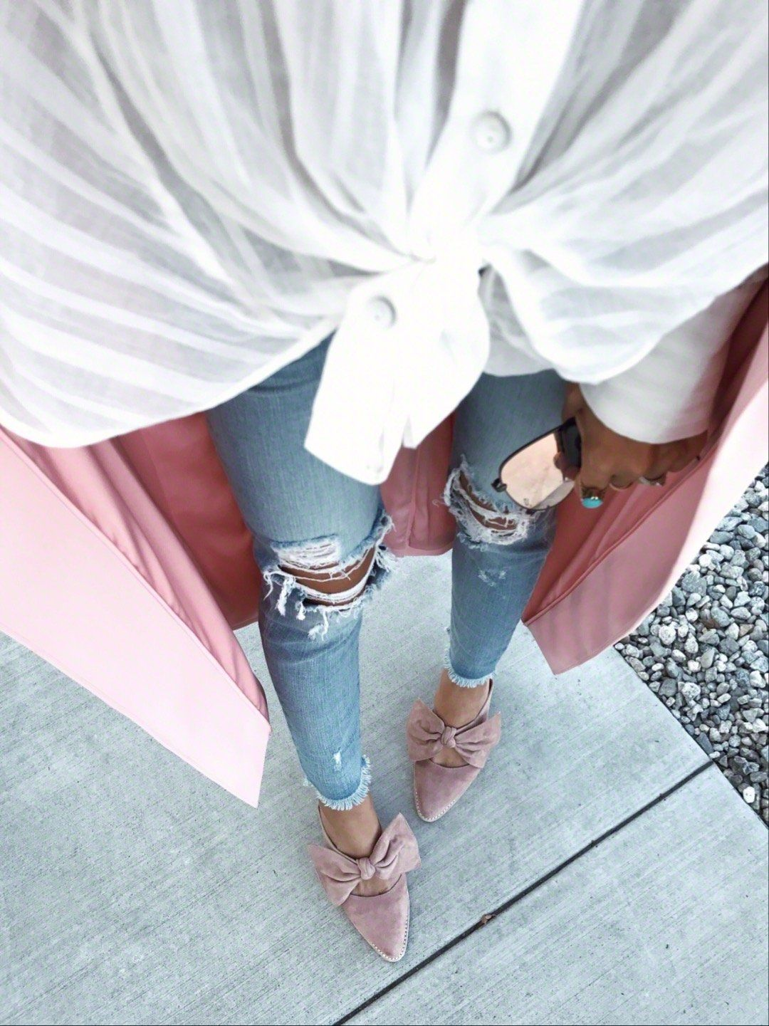 632167236b4 Jeffrey Campbell Cyrus Bow Mules Photo via  shalicenoel ) APantsRomance