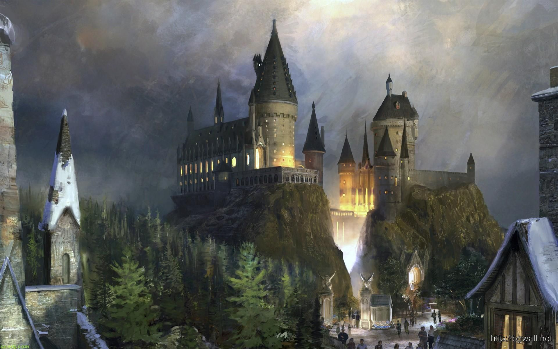 Must see Wallpaper Harry Potter Nature - 45cfc92725c3be5c5fcc783f52240a44  Collection_59871.jpg