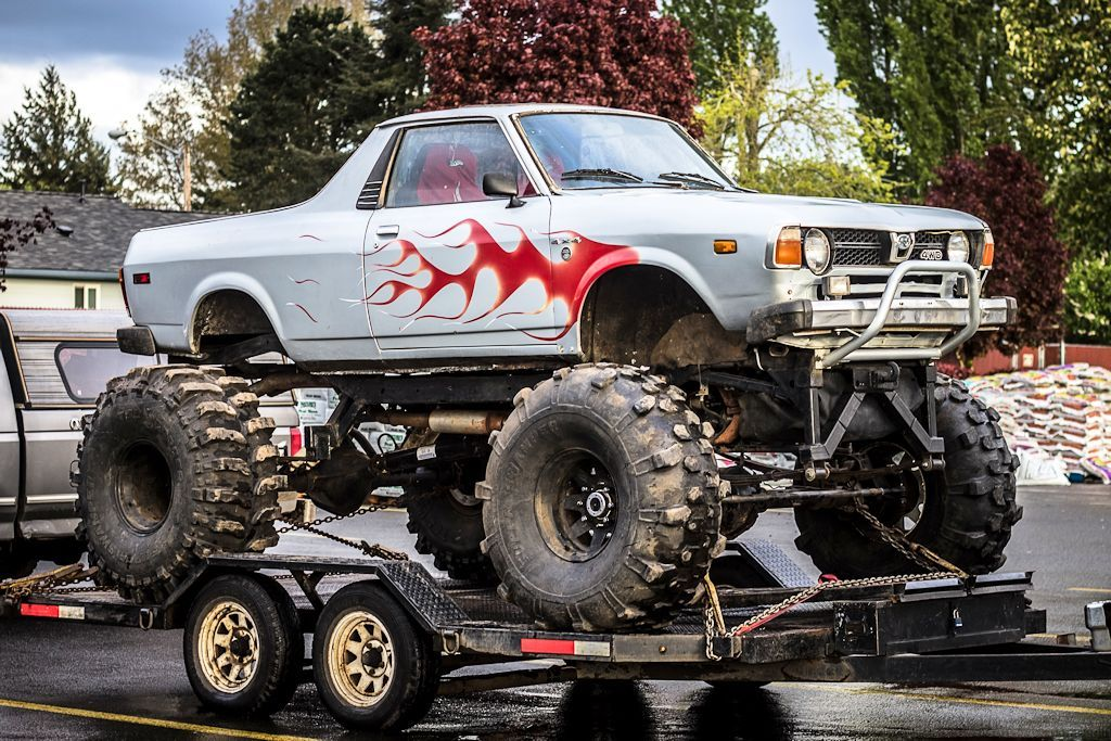 Monster trucks | monster trucks