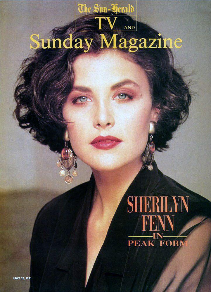 Sherilyn Fenn AudreyHorne TwinPeaks (With images