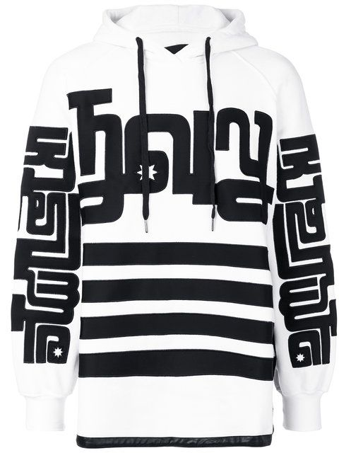 KTZ Side Zipped Hoodie.  ktz  cloth  hoodie  8bfce2018a0