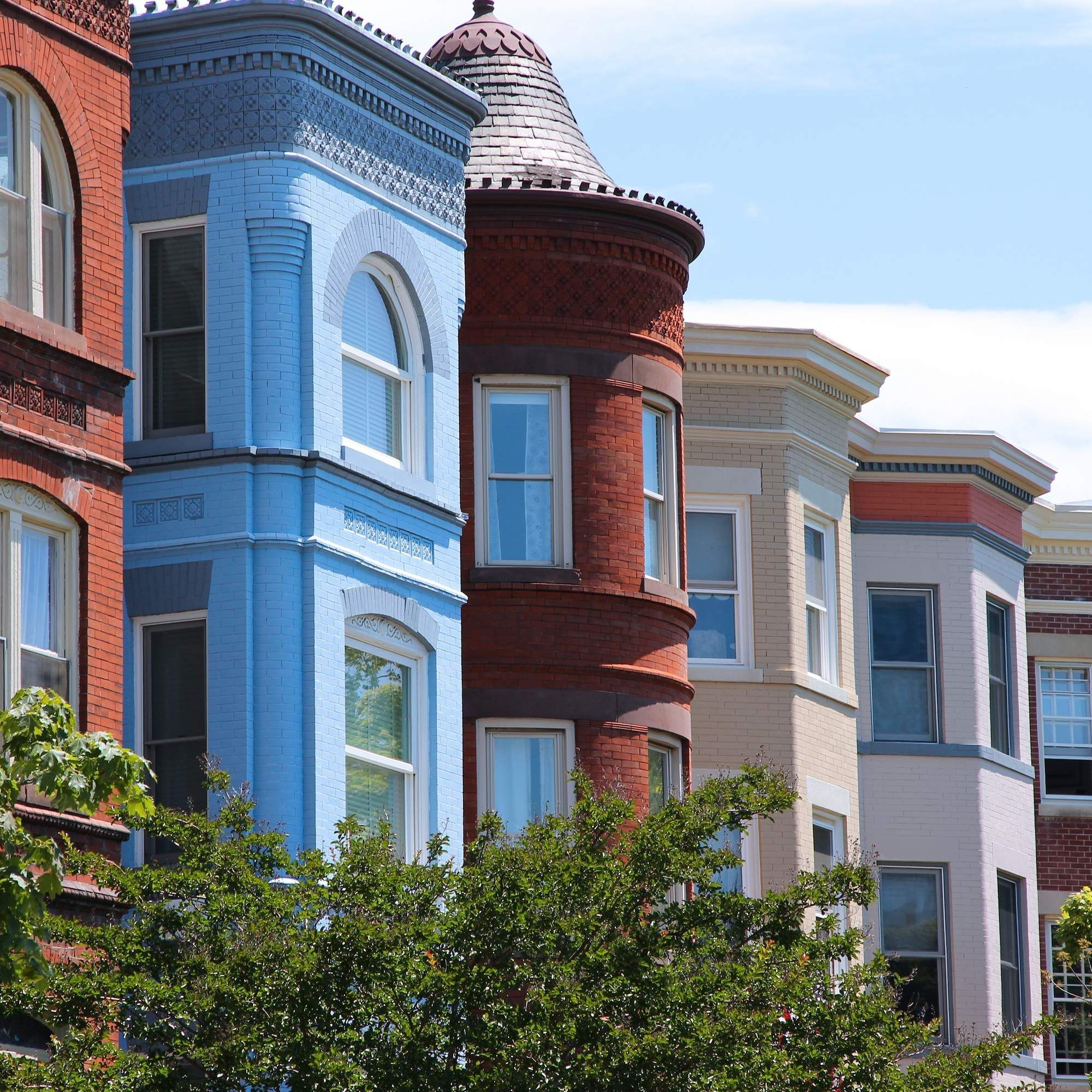 What Your DC Neighborhood Says About You