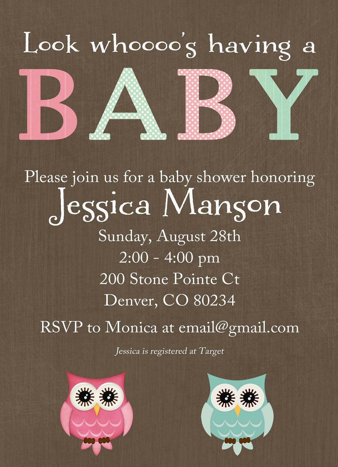 baby shower invitations baby shower invitations gender neutral baby