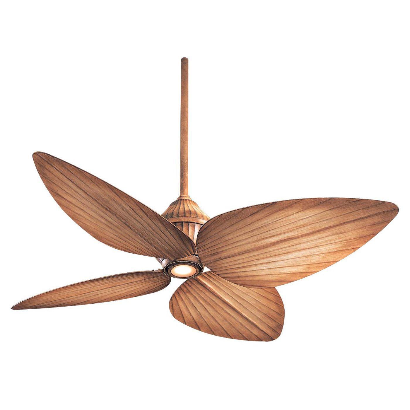 Minka Aire F581 52in. Gauguin Indoor Ceiling Fan   Lighting Universe