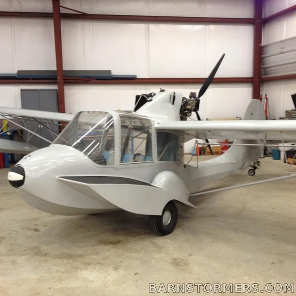 Avid Catalina Amphibian | aircraft | Aviation, Aviation