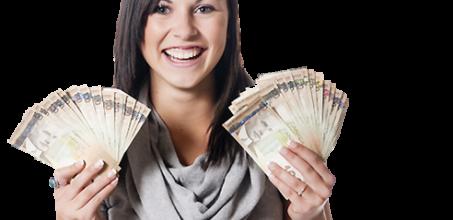 Cash loans to your door belfast photo 3