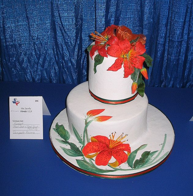 Cake Decorating Classes Grapevine Tx : ICES Convention 2006 Grapevine Texas (4) by The_Dinosaur ...