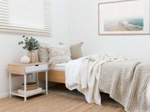 Photo of Cozy Single Bedroom Concept for Teens and Singles Part 14 | SHAIROOM.COM