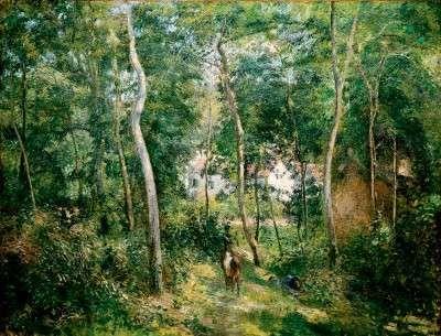 Pizarro Paintings
