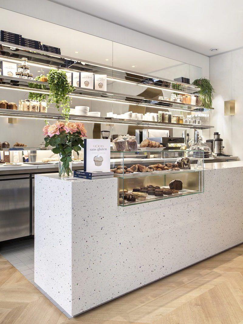Amenagement Petite Cuisine Restaurant noglu restaurant designedmathieu lehanneur [paris