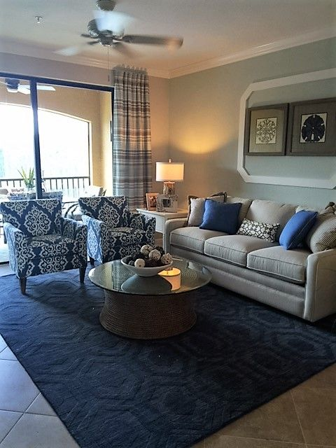 Antonia By Lennar At Treviso Bay Golf And Country Club In Naples. Interior  Design By