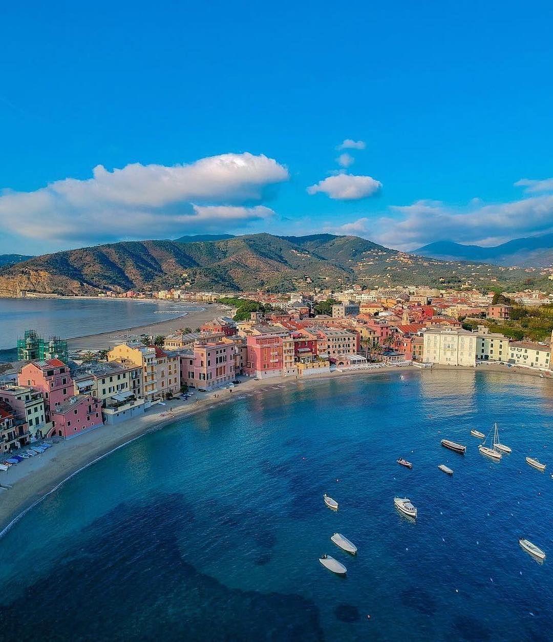 SESTRI LEVANTE | Places | Travel info, Future travel ...