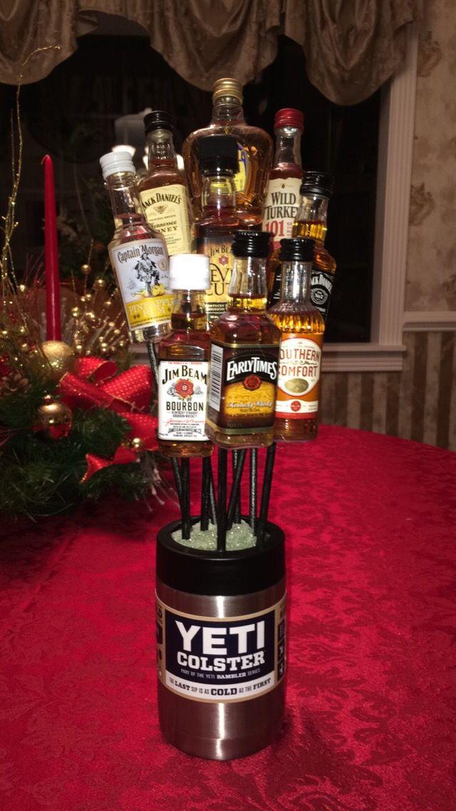 yeti whiskey  u0026quot bouquet u0026quot