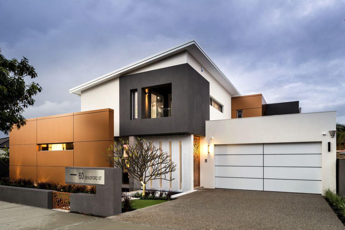 Edles Haus, bei dem einfach alles stimmt | Moda, Perth and Modern ...