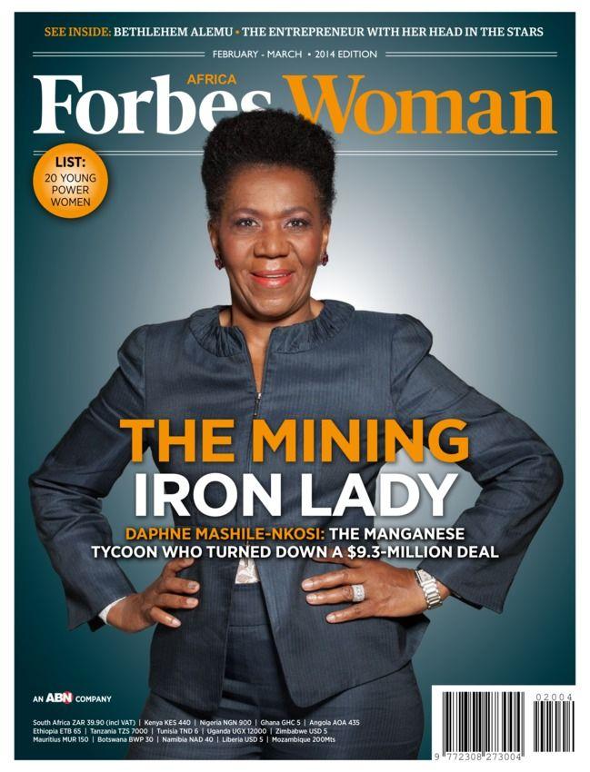 Forbes Woman Africa Forbes Women Black Women Entrepreneurs Women