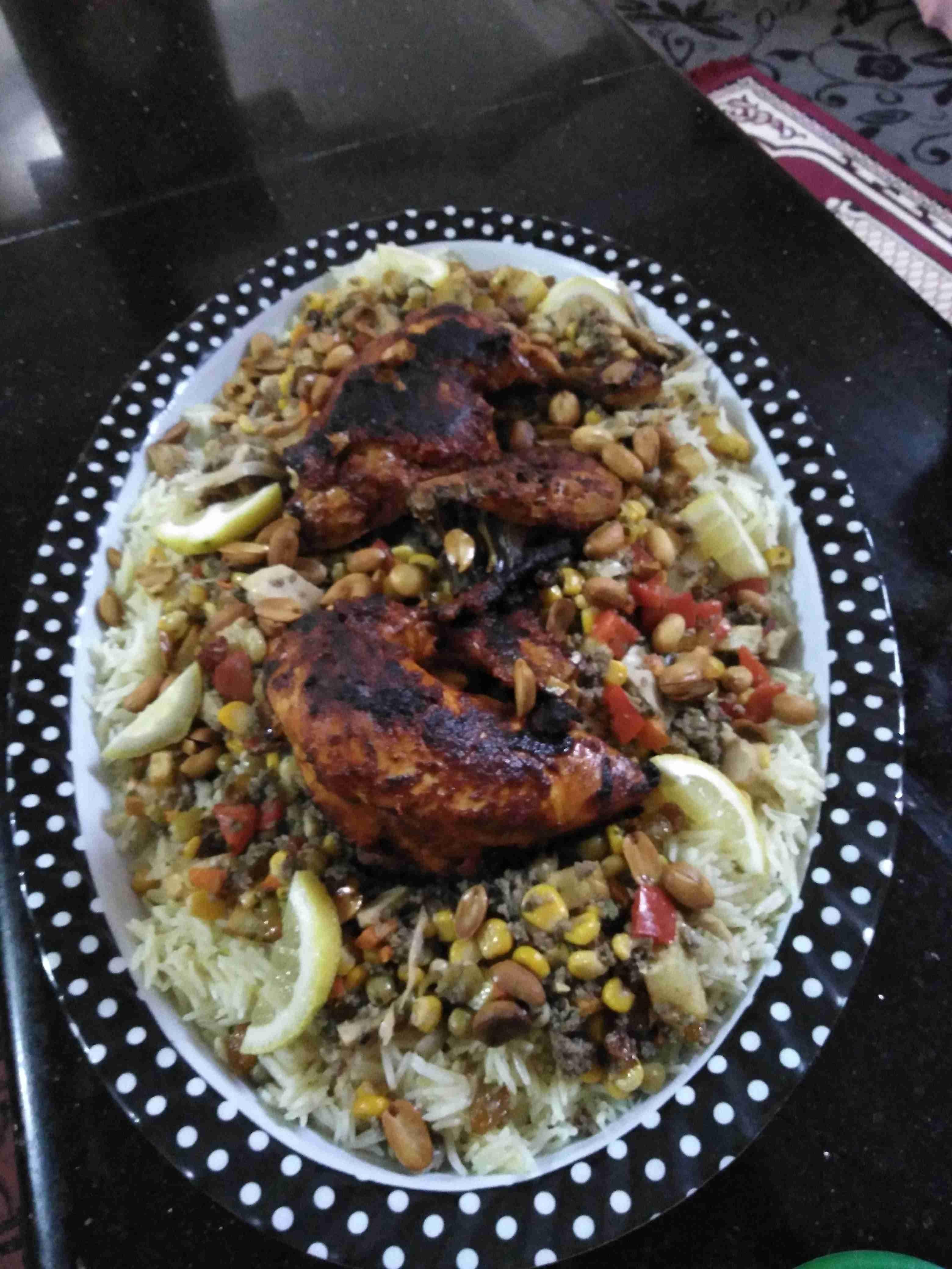 طريقة عمل الاوزي زاكي Recipe Main Dishes Food Dishes