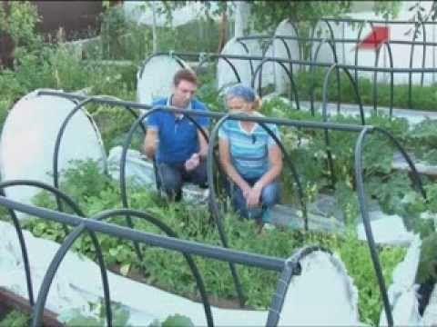 Ютуб дом сад огород своими руками