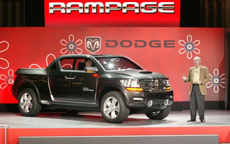2016 dodge rampage suv diesel and horsepower http2015newcarsinfo - 2015 Dodge Rampage