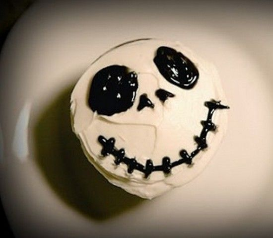Halloween Snacks | Sjove Fotos