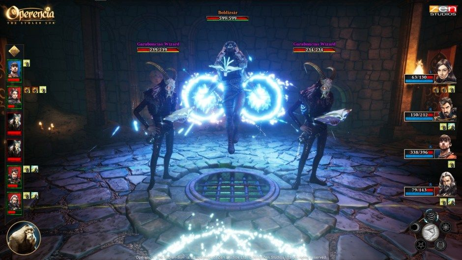 Now Available On Xbox One With Xbox Game Pass, Operencia
