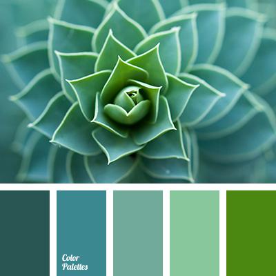Color Palette 2942 More