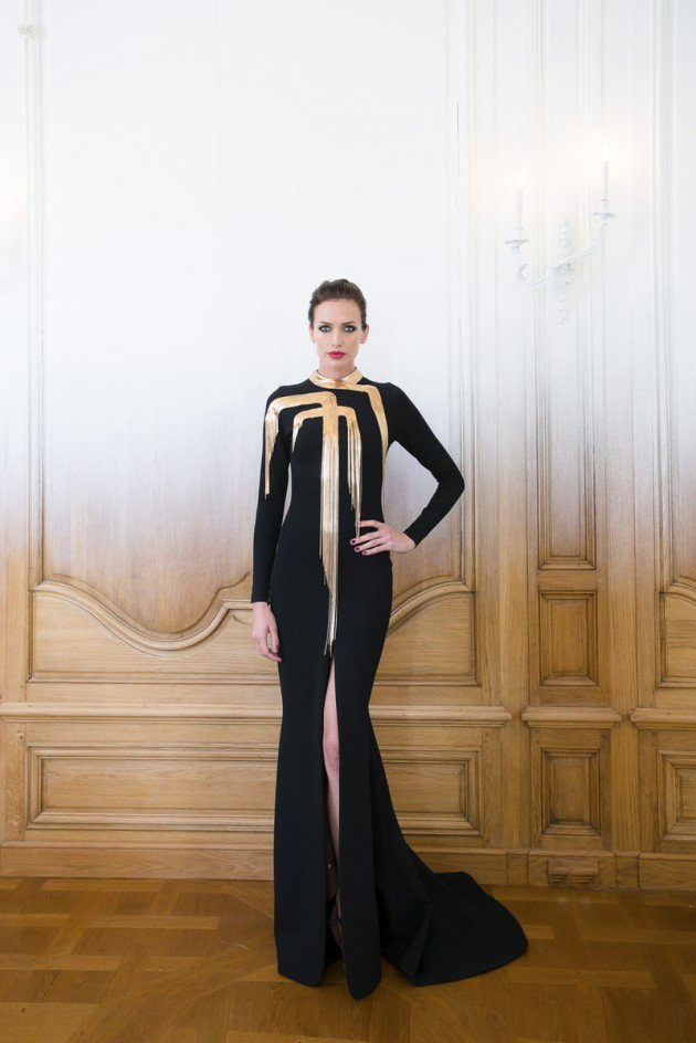 Stephane Rolland Haute Couture A/W 2014-15