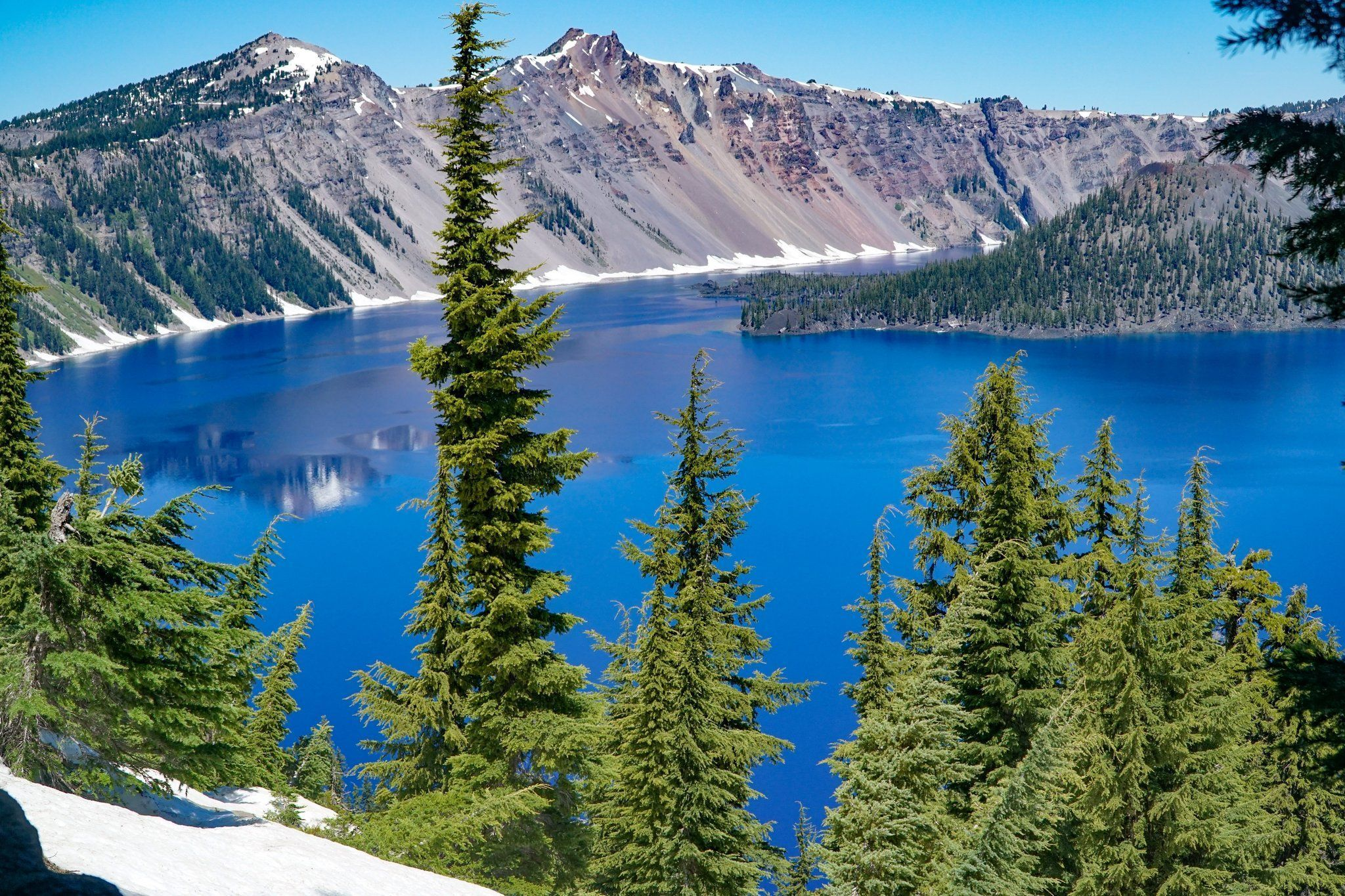 Crater Lake, Oregon #craterlakeoregon Crater Lake, Oregon #craterlakeoregon Crater Lake, Oregon #craterlakeoregon Crater Lake, Oregon #craterlakenationalpark