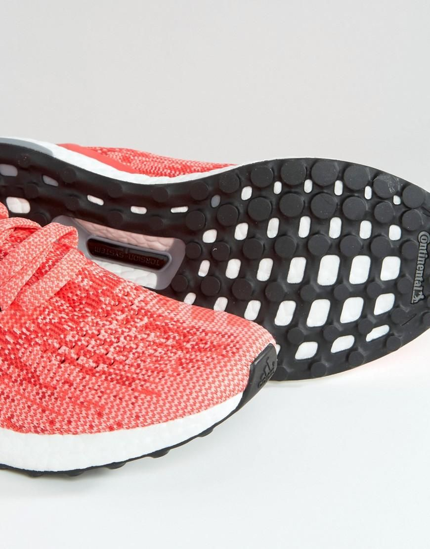 0503ef61c1567 adidas Ultraboost Uncaged In Bright Pink