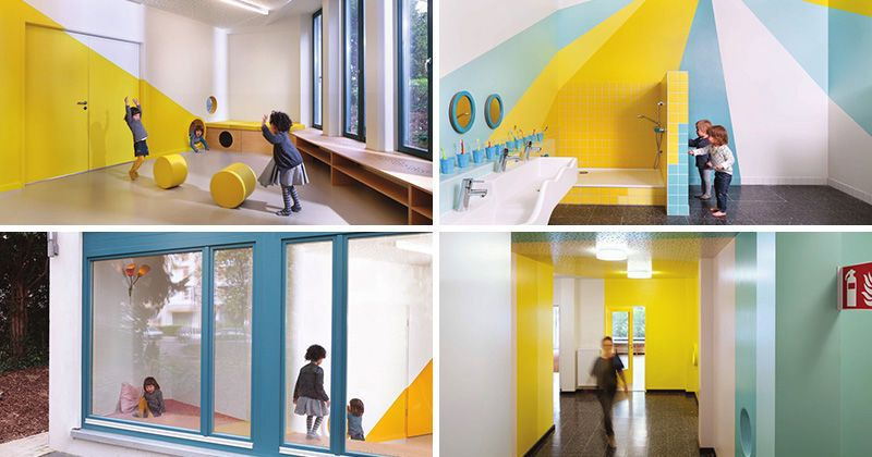 fetching home daycare setup ideas. Minimalist Daycare Designs  design and Modern