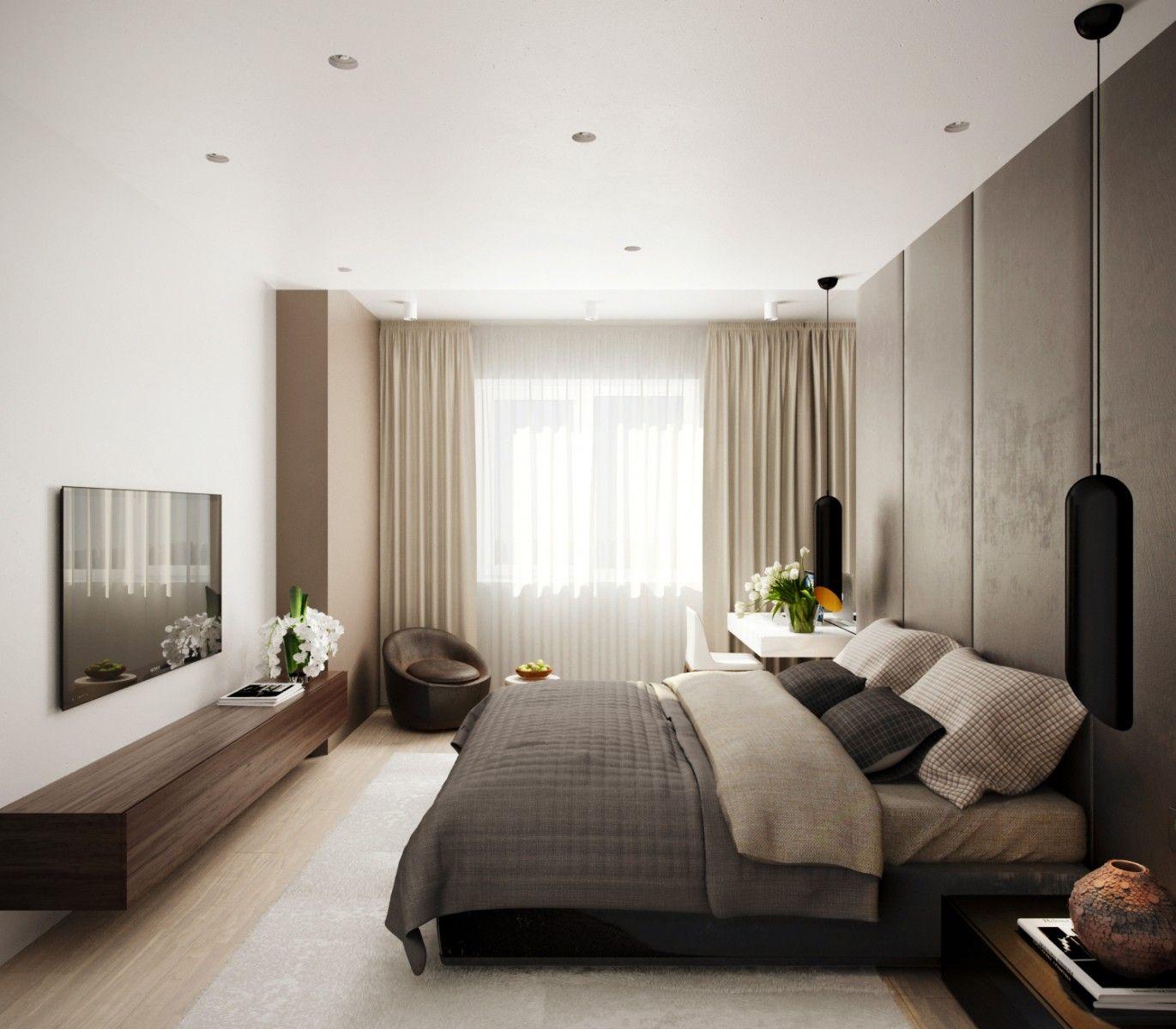 Apartment for musician for Dormitorio principal m6 deco