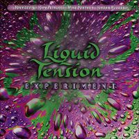 Liquid Tension Experiment「Liquid Tension Experiment」
